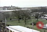Image of President Ronald Reagan Washington DC White House USA, 1981, second 61 stock footage video 65675053271