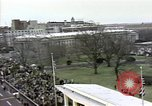Image of President Ronald Reagan Washington DC White House USA, 1981, second 62 stock footage video 65675053271