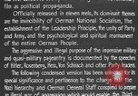 Image of Triumph of the Will Nuremberg Germany, 1934, second 31 stock footage video 65675053272