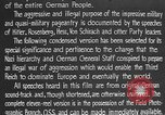 Image of Triumph of the Will Nuremberg Germany, 1934, second 38 stock footage video 65675053272