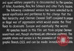 Image of Triumph of the Will Nuremberg Germany, 1934, second 51 stock footage video 65675053272