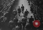 Image of closing of Sixth Nazi Party Congress Nuremberg Germany, 1934, second 18 stock footage video 65675053280