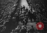 Image of closing of Sixth Nazi Party Congress Nuremberg Germany, 1934, second 23 stock footage video 65675053280