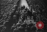 Image of closing of Sixth Nazi Party Congress Nuremberg Germany, 1934, second 24 stock footage video 65675053280