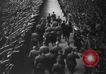 Image of closing of Sixth Nazi Party Congress Nuremberg Germany, 1934, second 25 stock footage video 65675053280