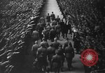 Image of closing of Sixth Nazi Party Congress Nuremberg Germany, 1934, second 26 stock footage video 65675053280