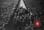 Image of closing of Sixth Nazi Party Congress Nuremberg Germany, 1934, second 27 stock footage video 65675053280