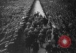 Image of closing of Sixth Nazi Party Congress Nuremberg Germany, 1934, second 28 stock footage video 65675053280