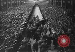 Image of closing of Sixth Nazi Party Congress Nuremberg Germany, 1934, second 31 stock footage video 65675053280