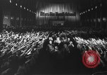 Image of closing of Sixth Nazi Party Congress Nuremberg Germany, 1934, second 36 stock footage video 65675053280