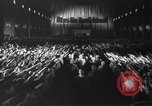 Image of closing of Sixth Nazi Party Congress Nuremberg Germany, 1934, second 37 stock footage video 65675053280