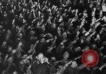 Image of closing of Sixth Nazi Party Congress Nuremberg Germany, 1934, second 59 stock footage video 65675053280