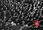 Image of closing of Sixth Nazi Party Congress Nuremberg Germany, 1934, second 60 stock footage video 65675053280