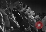 Image of closing of Sixth Nazi Party Congress Nuremberg Germany, 1934, second 61 stock footage video 65675053280