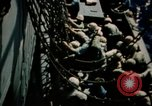 Image of United States Marines Pacific Ocean, 1944, second 10 stock footage video 65675053284
