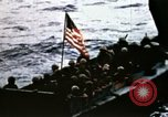 Image of United States Marines Pacific Ocean, 1944, second 12 stock footage video 65675053284