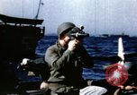 Image of United States Marines Pacific Ocean, 1944, second 15 stock footage video 65675053284