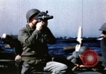 Image of United States Marines Pacific Ocean, 1944, second 16 stock footage video 65675053284