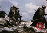 Image of United States Marines Pacific Ocean, 1944, second 25 stock footage video 65675053285