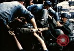 Image of United States Marines Pacific Ocean, 1944, second 60 stock footage video 65675053285