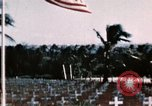Image of War correspondent Pacific Theater, 1945, second 4 stock footage video 65675053287