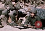 Image of War correspondent Pacific Theater, 1945, second 15 stock footage video 65675053287
