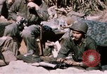 Image of War correspondent Pacific Theater, 1945, second 16 stock footage video 65675053287