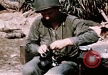 Image of War correspondent Pacific Theater, 1945, second 17 stock footage video 65675053287