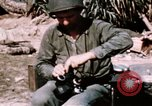 Image of War correspondent Pacific Theater, 1945, second 18 stock footage video 65675053287