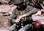 Image of War correspondent Pacific Theater, 1945, second 19 stock footage video 65675053287