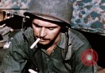 Image of War correspondent Pacific Theater, 1945, second 20 stock footage video 65675053287