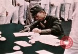 Image of War correspondent Pacific Theater, 1945, second 35 stock footage video 65675053287