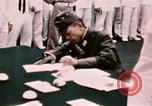 Image of War correspondent Pacific Theater, 1945, second 36 stock footage video 65675053287