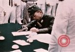 Image of War correspondent Pacific Theater, 1945, second 37 stock footage video 65675053287