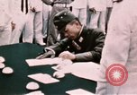 Image of War correspondent Pacific Theater, 1945, second 38 stock footage video 65675053287