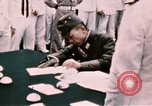 Image of War correspondent Pacific Theater, 1945, second 39 stock footage video 65675053287