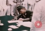 Image of War correspondent Pacific Theater, 1945, second 40 stock footage video 65675053287