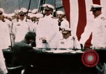 Image of War correspondent Pacific Theater, 1945, second 43 stock footage video 65675053287