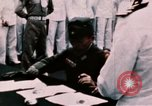 Image of War correspondent Pacific Theater, 1945, second 51 stock footage video 65675053287
