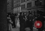 Image of Mecca Temple New York United States USA, 1941, second 44 stock footage video 65675053288