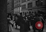 Image of Mecca Temple New York United States USA, 1941, second 45 stock footage video 65675053288