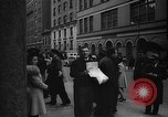 Image of Mecca Temple New York United States USA, 1941, second 47 stock footage video 65675053288