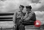 Image of sailors on deck Corregidor Island Philippines, 1945, second 18 stock footage video 65675053294