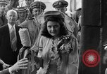 Image of USS Santa Fe CL-60 Camden New Jersey USA, 1942, second 6 stock footage video 65675053296