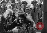 Image of USS Santa Fe CL-60 Camden New Jersey USA, 1942, second 13 stock footage video 65675053296