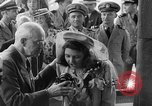Image of USS Santa Fe CL-60 Camden New Jersey USA, 1942, second 22 stock footage video 65675053296