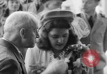 Image of USS Santa Fe CL-60 Camden New Jersey USA, 1942, second 45 stock footage video 65675053296