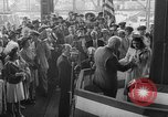 Image of USS Santa Fe CL-60 Camden New Jersey USA, 1942, second 47 stock footage video 65675053296