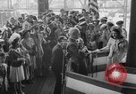 Image of USS Santa Fe CL-60 Camden New Jersey USA, 1942, second 54 stock footage video 65675053296