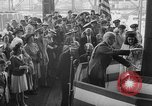 Image of USS Santa Fe CL-60 Camden New Jersey USA, 1942, second 55 stock footage video 65675053296